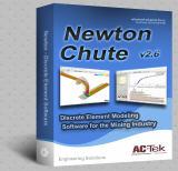 newton_chute